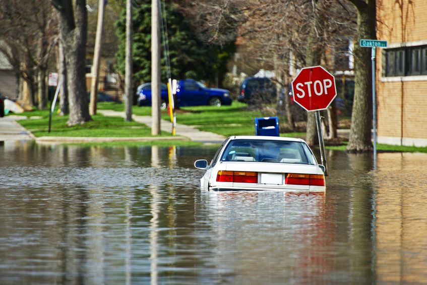 Perry, Warner Robins, Cochran, GA Flood Insurance
